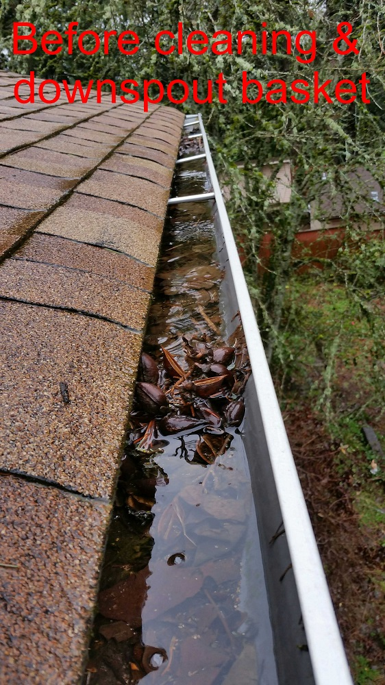 Roof Cleaning Amp Maintenance Roofers Salem Oregon Moss