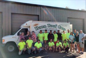 Bonn Roof Crew