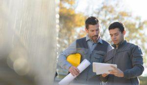 hiring contractor bonn roof